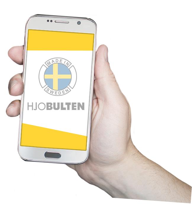 Hjo Bulten est désormais un fabricant reconnu d'axes expandeurs. Les axes expandeurs Hjo Bulten sont commercialisés en Scandinavie